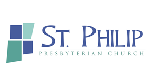 St. Philip Presbyterian Church Logo